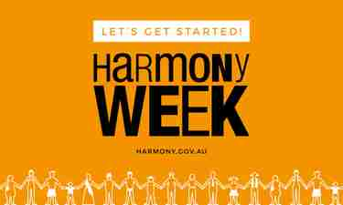 Harmony Week 2019 at Larrakeyah Primary School